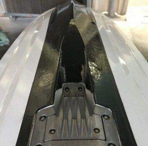Kiel bescherming waterscooter / jetski